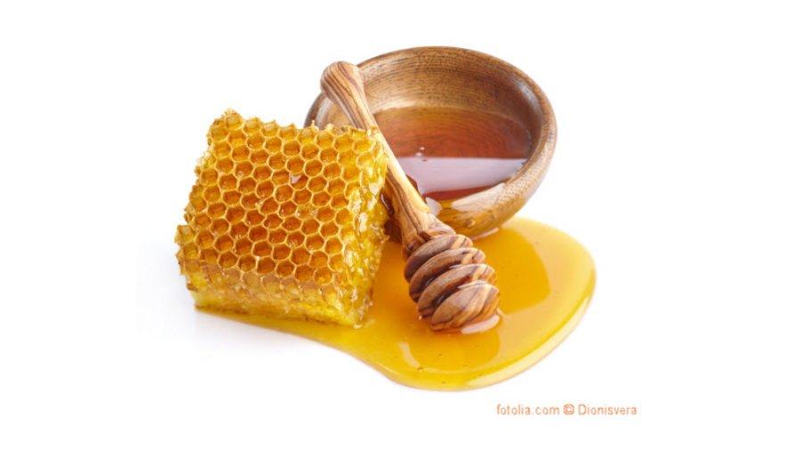 Honig gegen Warzen